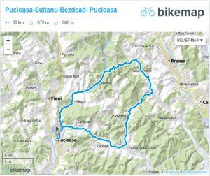 Mare Competiție De Ciclism La Pucioasa Drumuri Inchise Temporar