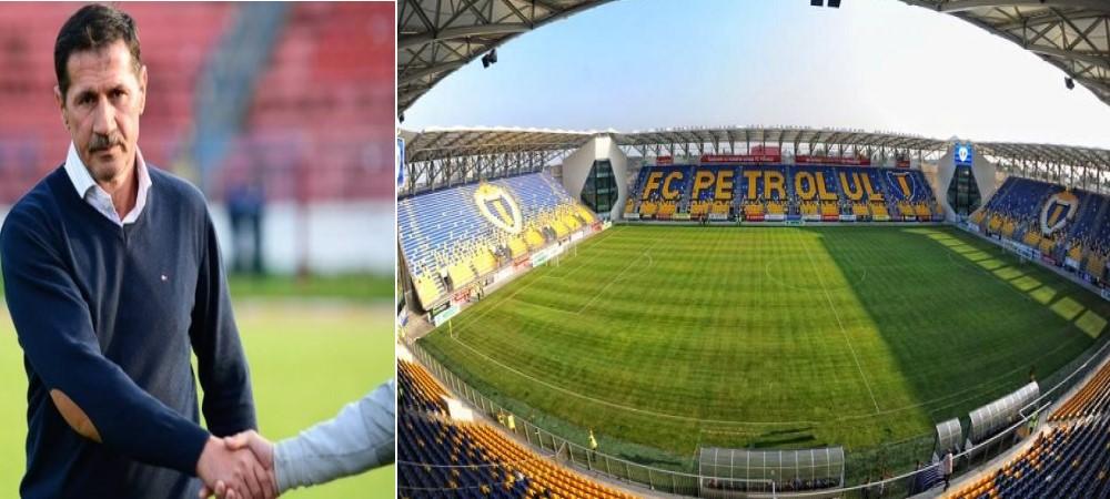 Chindia Târgoviște – CS U Craiova 3-1 (1-0, 1-1)   Mioveni-chindia Târgoviște