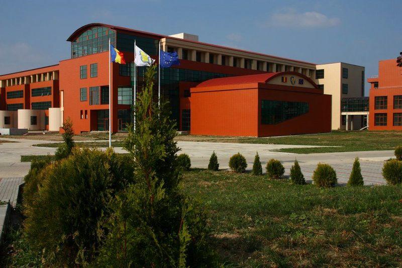 """Record de înscrieri la Universitatea """"Valahia"""" din Târgoviște ..."""